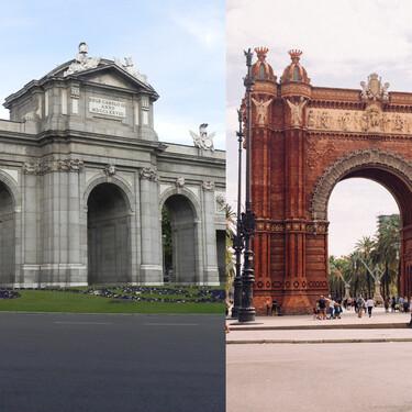 Hostelería de puente aéreo: ¿se puede conquistar Madrid y Barcelona con el mismo restaurante?