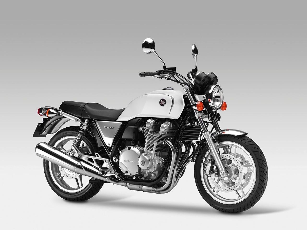 Foto de Novedades Salón de Colonia 2012: Honda CB1100 (9/30)