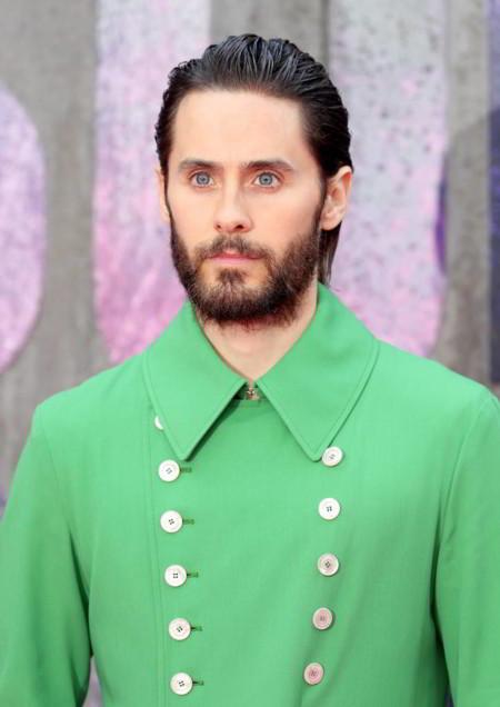 ¿Está llevando Jared Leto su papel de 'The Joker' muy lejos? Sus look de Gucci dicen que si
