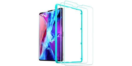 Cristal Templado Ipad Pro