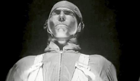 ¿Podemos soportar ráfagas de viento de hasta 735 km/h? Este vídeo de 1946 lo afirma