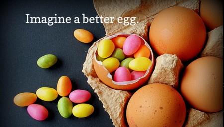 Vegan Egg Whites