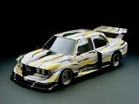 BMW Art Cars, las galerías