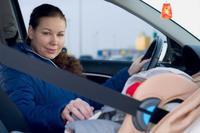¿Utilizas bien la silla del coche? Dos de cada tres padres no las colocan bien