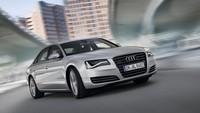 Audi A8 Clean Diesel: más ecológico y 1.500 euros más caro