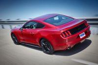 Y estos son unos Ford Mustang que suenan brutales