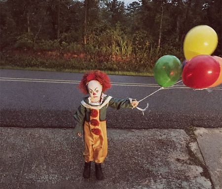 Pennywise Kid 6