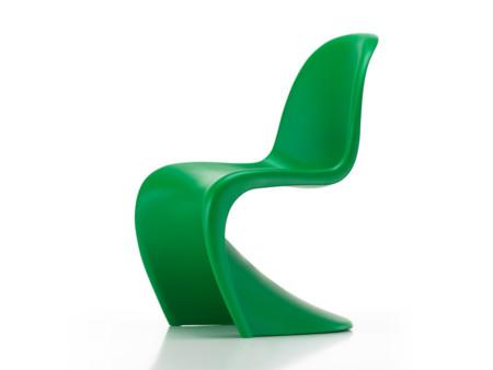 Vitra Panton Chair Special Edition Summer Green Main