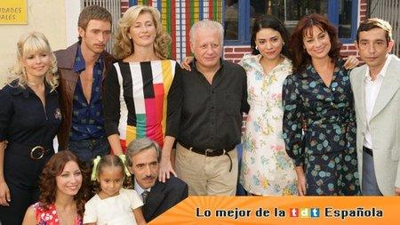 Lo mejor de la TDT española: La 1