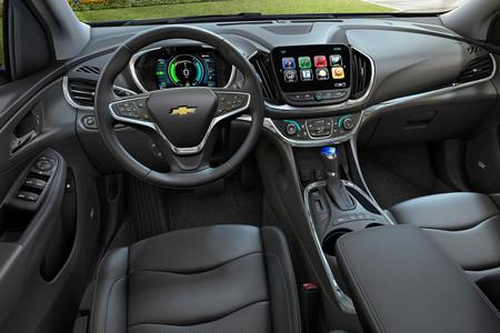 Chevrolet Volt 2016 5