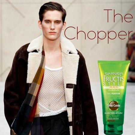 Peinados Corte De Pelo Trendencias Hombre Invierno 2014