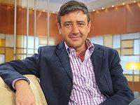 Ramón Arangüena, quien te ha visto...