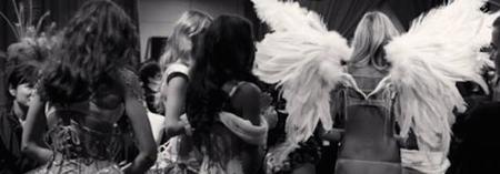 Dos de los ángeles más famosos de Victoria´s Secret deciden colgar las alas.