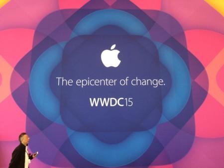 Así es la preparación para el Apple WWDC15: ¡empezamos!