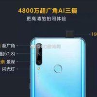 Filtradas algunas características del Huawei Enjoy 10 Plus, posible Huawei Y9 2020 internacional