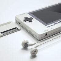Es muy difícil no amar este concepto de renovación de la Game Boy de 1989