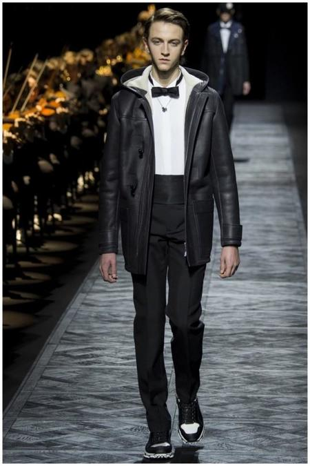 Dior Homme Fall Winter 2015 Menswear Collection Paris Fashion Week 008 800x1200