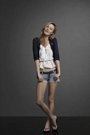 Abercrombie & Fitch colección Primavera-Verano 2011