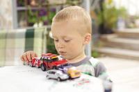 Nueva norma de etiquetado en juguetes peligrosos