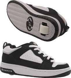 Zapatillas con ruedas, las zapatinete