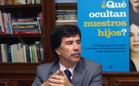 """Nuevo libro de Javier Urra: """"¿Que ocultan nuestros hijos?"""""""