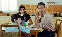 IV Festival Cines del Sur | Insufrible 'The Time That Remains', hipnótica 'The Famous and The Dead'
