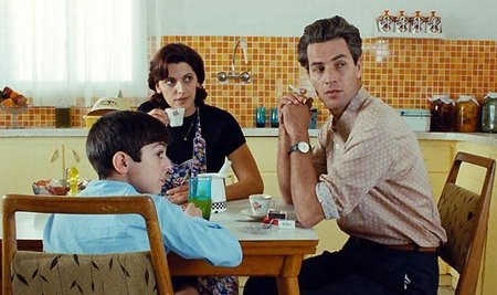 IV Festival Cines del Sur   Insufrible 'The Time That Remains', hipnótica 'The Famous and The Dead'