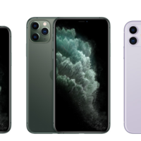 iPhone 11, iPhone 11 Pro y iPhone Pro Max, precio y disponibilidad en México