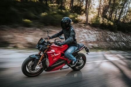 Motos Electricas 2021 7