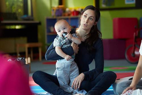 """El ideal de """"buena madre"""" afecta a nuestro autoestima: así podemos evitarlo"""