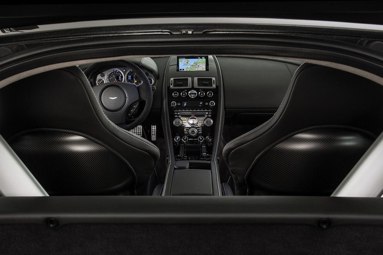 Foto de Aston Martin V8 Vantage SP10 (5/10)