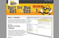 ToBeeDo, sencillo gestor de tareas para proyectos