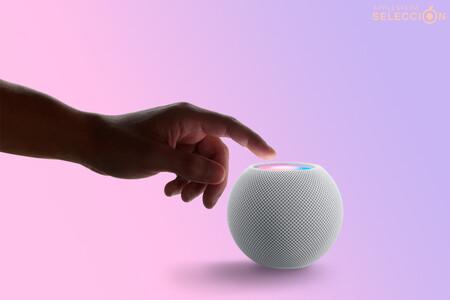 Última oportunidad para adquirir el HomePod mini a 89 euros en MediaMarkt por los Apple Days: sonido en 360º, Siri y HomeKit
