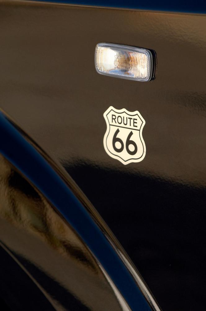 Foto de Dodge Journey Route 66 (8/17)