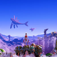 Planet Alpha ya está a la venta y nos deja con un nuevo tráiler de su colorida aventura de puzles y plataformas