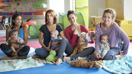 'Madres trabajadoras', la serie canadiense que llega a Netflix para mostrar una maternidad real y llena de humor
