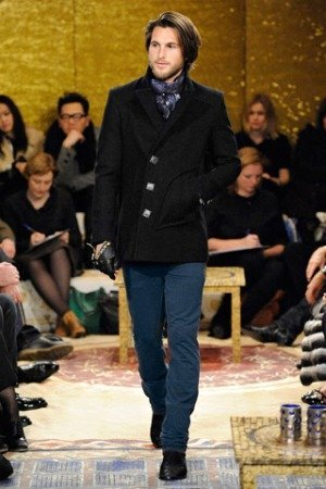 Chanel, colección Pre-Fall 2011 presentada en París