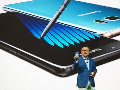 Samsung y Google trabajan conjuntamente para mejorar la funcionalidad de las pantallas curvas