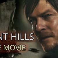 Si mezclamos la demo de Silent Hills (P.T.) con el found footage obtenemos esto
