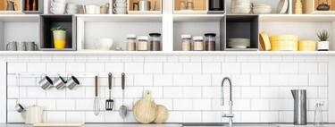 11 cosas que deberías tirar sí o sí al hacer limpieza en la cocina