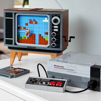 Así puedes comprar el LEGO NES en Amazon México más barato que en la tienda oficial: pagos en hasta 12 meses sin intereses