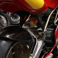 Foto 5 de 12 de la galería ducati-supermono en Motorpasion Moto