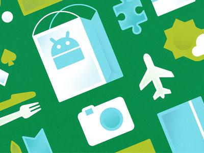 Ofertas de fin de año en Google Play: Lost Journey y Armpit Hero: VIP por 0,29 y 0,01 euros