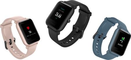 El reloj inteligente low cost de Xiaomi ahora aún más barato: por sólo 35 euros en El Corte Inglés
