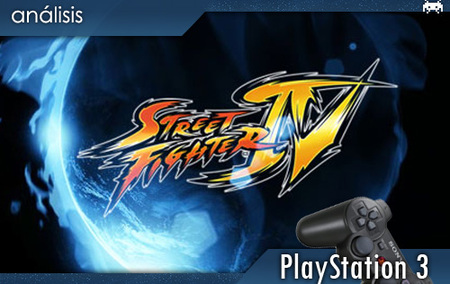 'Street Fighter IV', análisis