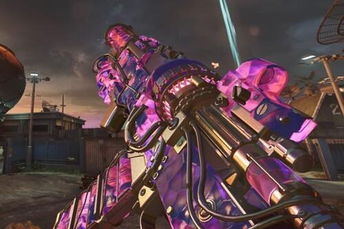 Cómo conseguir gratis la RAI K-84 en el mapa Base Z del modo zombis de Call of Duty: Black Ops Cold War