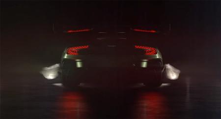 Aston Martin Vulcan, ahora sabemos que te podrás encender el cigarro con sus llamas