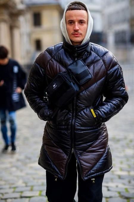 El Mejor Street Style De La Semana Best Week Trendencias Hombre 06