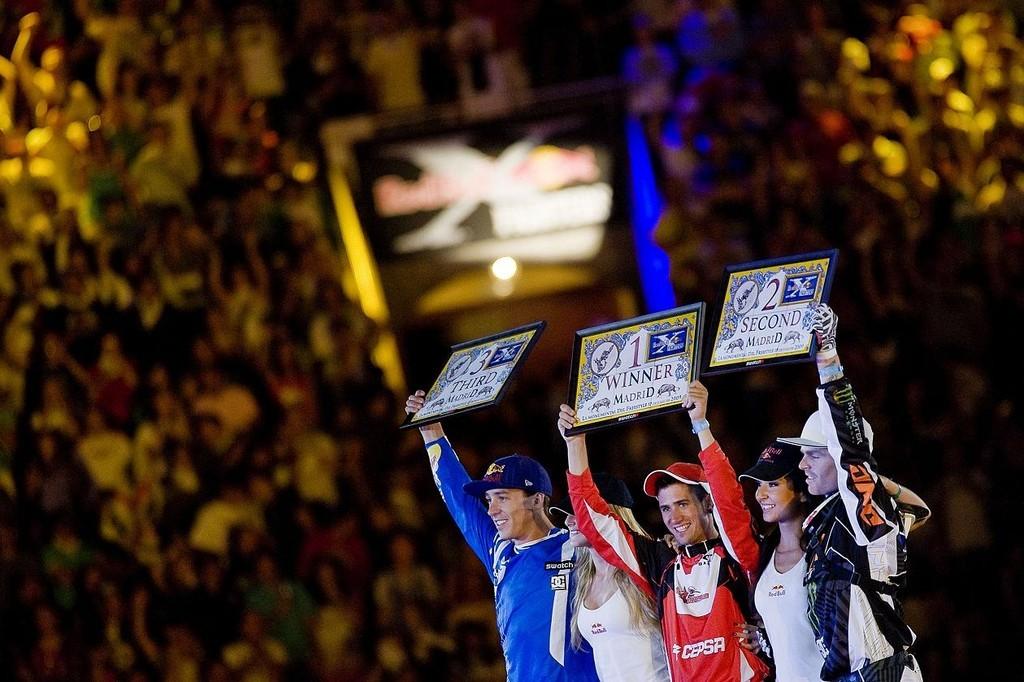 Foto de Red Bull X-Fighters 2009 (2/12)