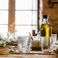 La dieta mediterránea y los mitos científicos: así te ayuda a perder peso y sus efectos en la salud